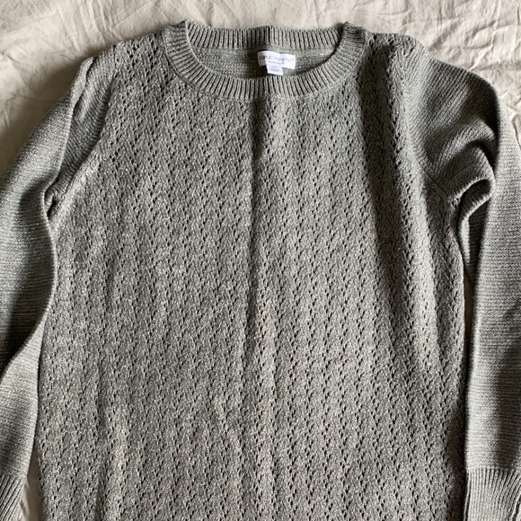 Liz Lange Maternity Sweater